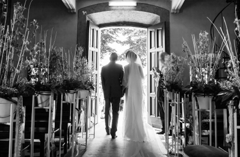 There is no doubt that getting married is a life changing step, and for many couples there are some things about marrying in Church that make that big moment extra special.
