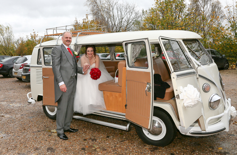 When deciding on the means of transport for your wedding day, there are many aspects to consider.