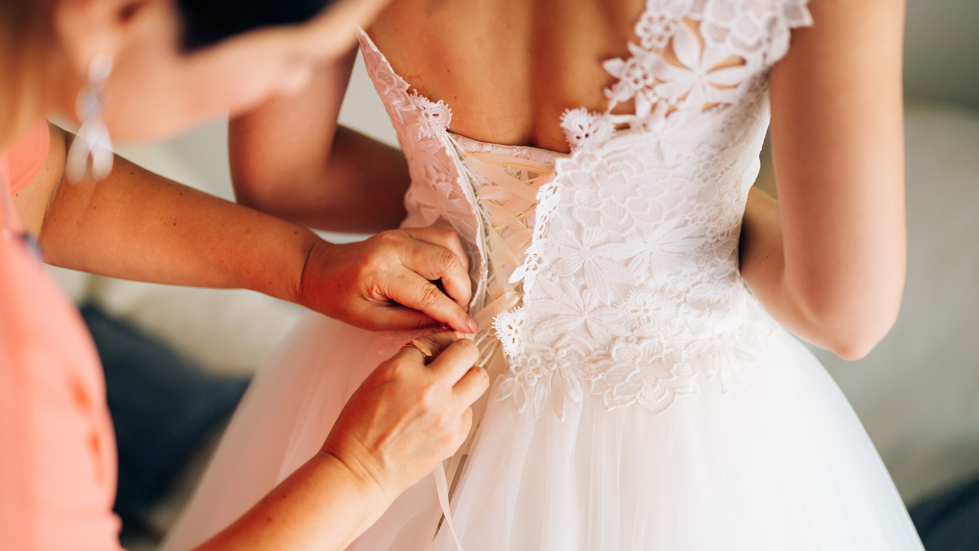 Mother of the Bride Style Tips