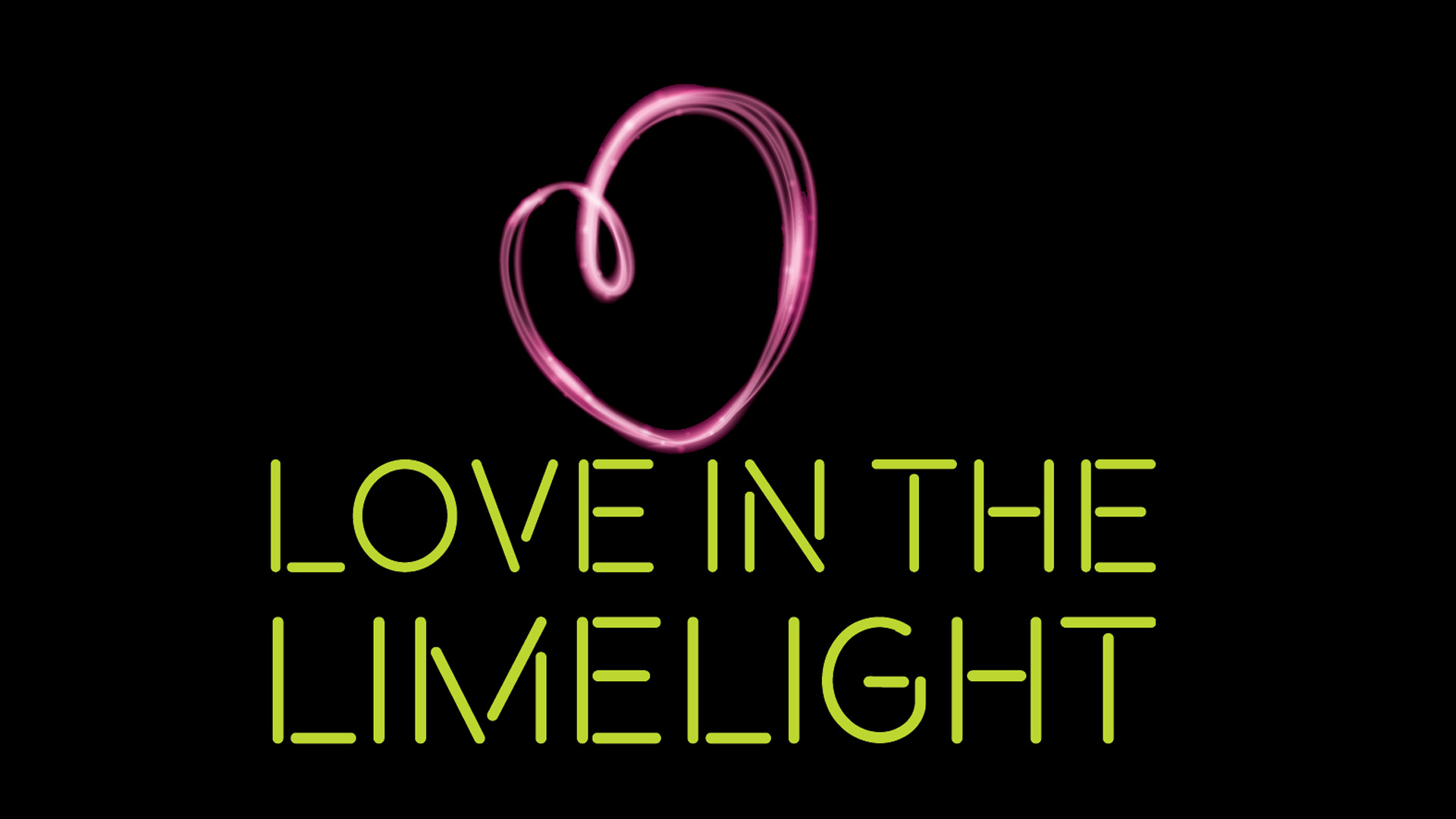 Congratulations to 'Love in the Limelight'